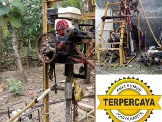 Jasa Sumur Bor Murah di Jogjakarta Telepon 087838977722